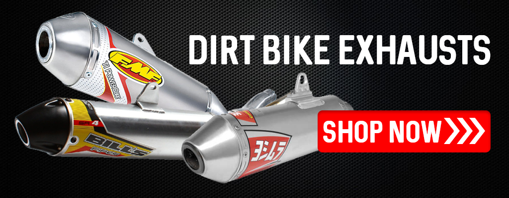 Dirt Bike Parts & Motocross Riding Gear | Stuart Motorsports